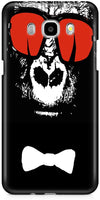 Attitude Monkey Mobile Cases for Samsung Galaxy On8