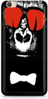 Attitude Monkey Designer Cases for Vivo Y55L