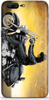 Biker Love Mobile Covers for iPhone 7 Plus