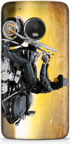 Biker Love Mobile Cases for Motorola Moto G5