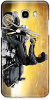Biker Love Designer Cases for Samsung Galaxy J7 2016