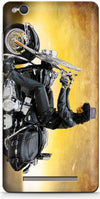 Biker Love Mobile Cases for Xiaomi Redmi 4A