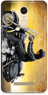 Biker Love Mobile Cases for Xiaomi Redmi Note 3