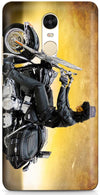 Biker Love Designer Cases for Xiaomi Redmi Note 4