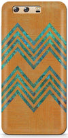 Bright Stripes Designer Case For Huawei P10