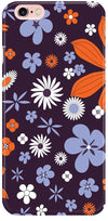Catchy Flower Designer Cases for iPhone 6S