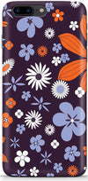 Catchy Flower Mobile Covers for iPhone 8 Plus
