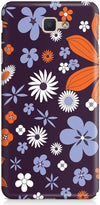 Catchy Flower Mobile Covers for Samsung Galaxy J7 Prime