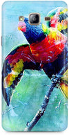 Cheeky Parrot Designer Case For Samsung Galaxy On5