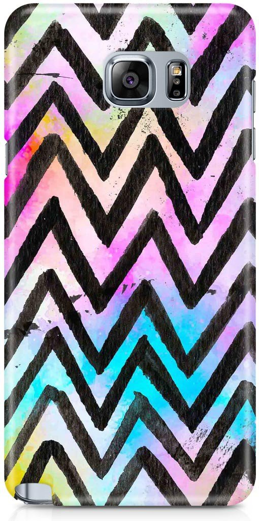 low priced 7ba95 2b400 Chevron Shades Samsung Galaxy Note 5 Mobile Cover