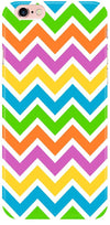 Chevron Style Mobile Covers for iPhone 6S