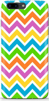 Chevron Style Mobile Cases for iPhone 8 Plus