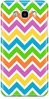 Chevron Style Designer Cases for Samsung Galaxy J5 2016