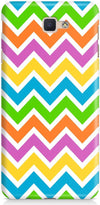 Chevron Style Mobile Cases for Samsung Galaxy J7 Prime