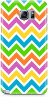 Chevron Style Mobile Cases for Samsung Galaxy Note 5