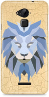Classic Lion Mobile Covers for Coolpad Note 3 Lite