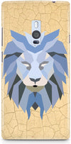Classic Lion Mobile Cases for OnePlus 2