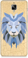 Classic Lion Mobile Cases for OnePlus 3T