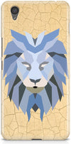 Classic Lion Mobile Covers for OnePlus X