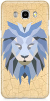 Classic Lion Designer Cases for Samsung Galaxy J5 2016