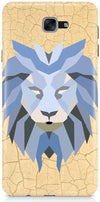 Classic Lion Designer Cases for Samsung Galaxy J7 Max