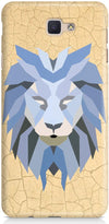 Classic Lion Mobile Covers for Samsung Galaxy On Nxt