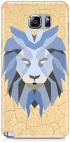 Classic Lion Designer Cases for Samsung Galaxy S6