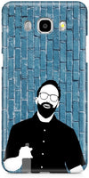 Cool Hipster Mobile Covers for Samsung Galaxy On8
