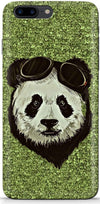 Cool Panda Designer Case for iPhone 8 Plus