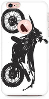 Dirt Bike Mobile Covers for iPhone 6