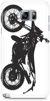 Dirt Bike Mobile Covers for Samsung Galaxy Note 5