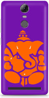 Divine Ganesha Mobile Cases for Lenovo Vibe K5 Note
