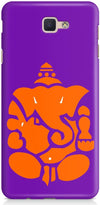 Divine Ganesha Mobile Cases for Samsung Galaxy J7 Prime