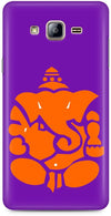 Divine Ganesha Designer Cases for Samsung Galaxy On7 Pro