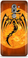 Dragon Land Designer Case For Huawei Honor 6X