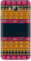 Egypt Pattern Designer Case For Samsung Galaxy On5
