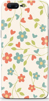 Elegant Flowery Mobile Covers for iPhone 7 Plus