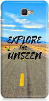 Explore the Journey Mobile Cases for Samsung Galaxy On Nxt
