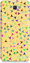Flying Pointers Designer Cases for Samsung Galaxy On Nxt