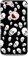Funny Skulls Designer Cases for iPhone 6