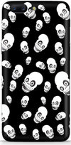 Funny Skulls Designer Cases for iPhone 7 Plus