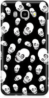 Funny Skulls Mobile Cases for Samsung Galaxy J7 2016
