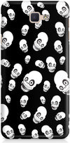 Funny Skulls Mobile Cases for Samsung Galaxy On Nxt