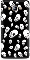 Funny Skulls Mobile Cases for Samsung Galaxy On7