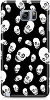 Funny Skulls Mobile Covers for Samsung Galaxy S6