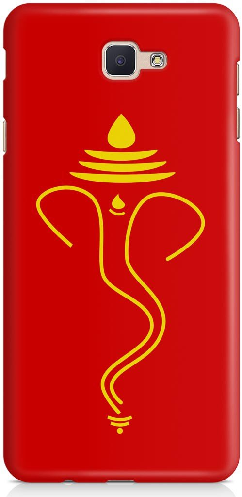 promo code 735ba d526b Ganesha Blessings Samsung Galaxy On Nxt Mobile Cover