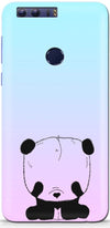Gazing Panda Designer Case For Huawei Honor 8