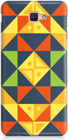 Geometric Age Mobile Cases for Samsung Galaxy On Nxt