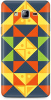 Geometric Age Mobile Cases for Samsung Galaxy On7