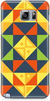 Geometric Age Mobile Covers for Samsung Galaxy S6